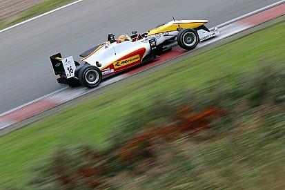 Nurburgring F3: Maini and Raghunathan's Friday wrap-up