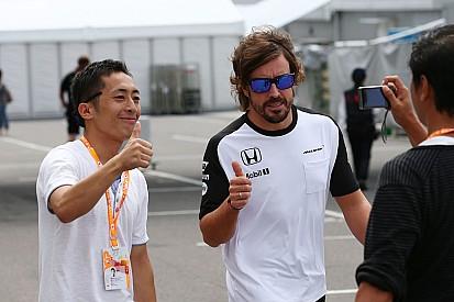 Alonso adelanta que sufrirá en Japón