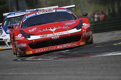 Stefano Gattuso firma la pole di gara 1 a Misano