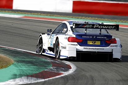 Мартен выиграл насыщенную гонку на Нюрбургринге