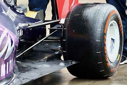 ضغط الإطارات من الممكن أن يقدّم سباقاً غير متوقّع في اليابان