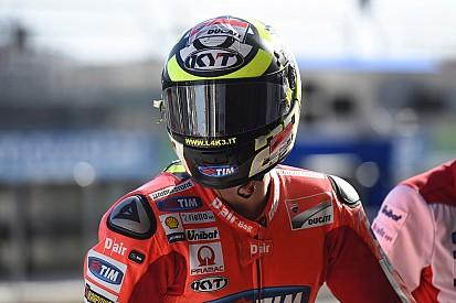 """Iannone: """"Manca ancora qualcosina per il podio"""""""