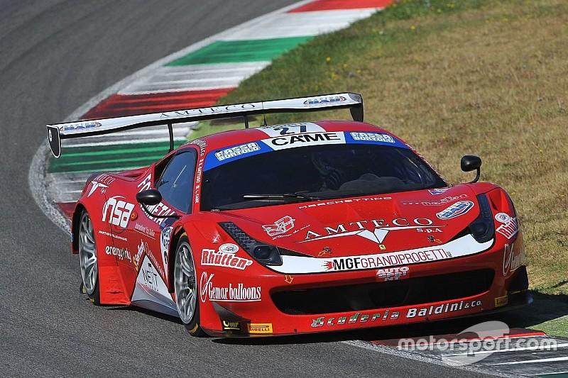 Gattuso e Malucelli si impongono in gara 1 a Misano