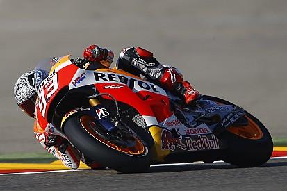 """Apesar de pole e recorde, Marquez diz que corrida """"será difícil"""""""