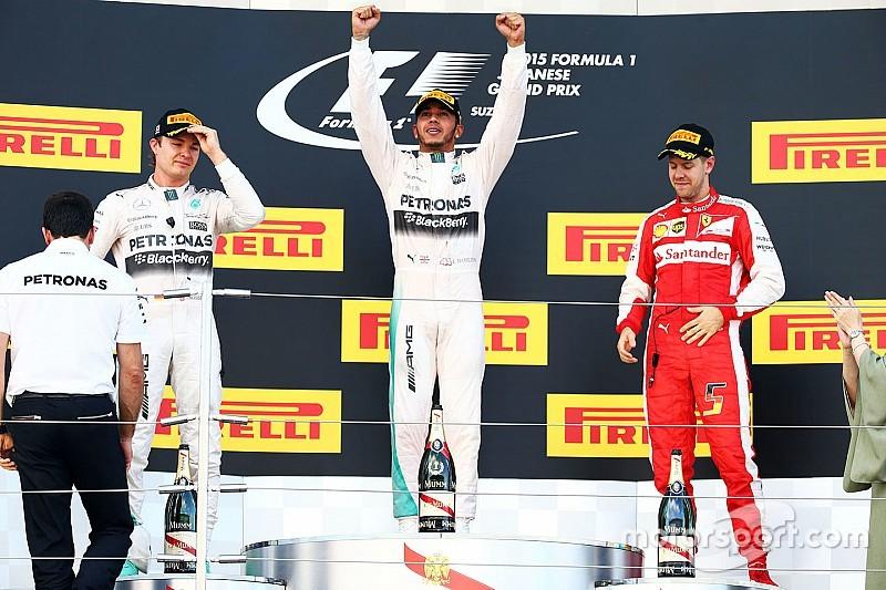 """Hamilton sur des rails; Alonso fustige son """"moteur de GP2"""""""