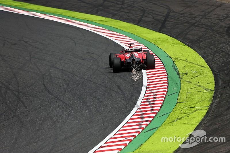 Гран При Японии: пять быстрых выводов после финиша
