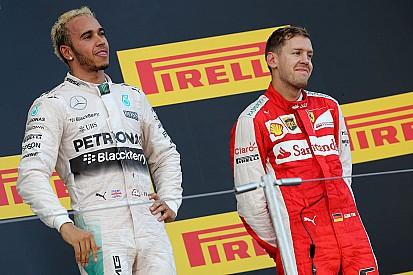 """Vettel: """"Se fossimo rientrati ai box un giro prima..."""""""