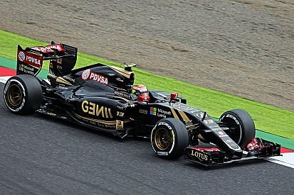 В Lotus довольны гонкой и уверены в будущем