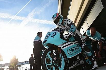 Il Leopard Racing ufficializza il salto di Kent in Moto2