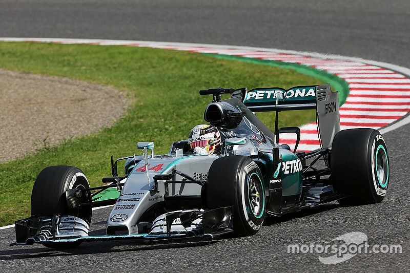 Mercedes still fears repeat of Singapore nightmare
