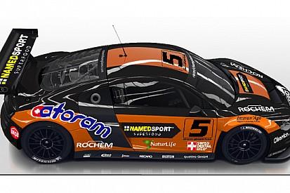 Bontempelli nel GT Open a Monza con la Drivex