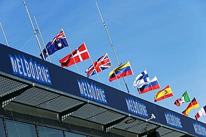 Melbourne è favorevole ad anticipare il primo Gp 2016