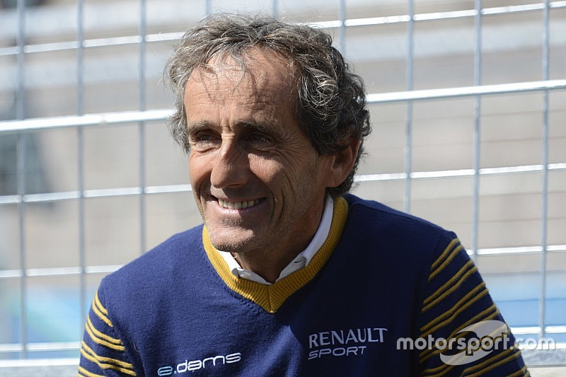 """Alain Prost: """"Un'unica organizzazione per F.1 e F.E"""""""