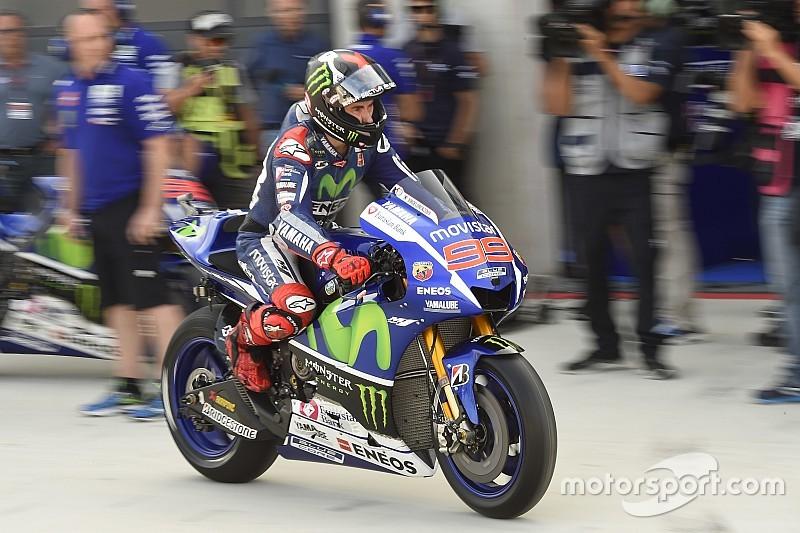 "Para Lorenzo, superar Rossi no campeonato é ""realista"""