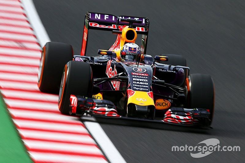 """Chefe da Red Bull vê situação de motor para 2016 como """"crítica"""""""