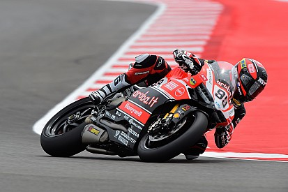 Ducati: Scassa a Magny-Cours, Forés a Losail