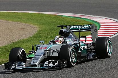 Mercedes craint une répétition des ennuis de Singapour