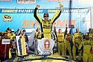 NASCAR - Hamlin et Kenseth confirmés pour la suite du Chase