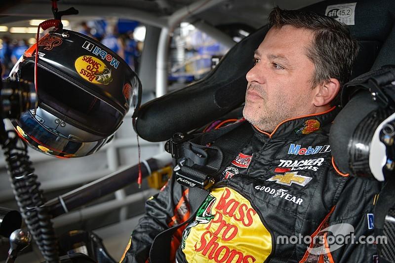 Tony Stewart beendet NASCAR-Karriere nach der Saison 2016