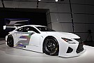 V8s not concerned over Lexus GT3 plans