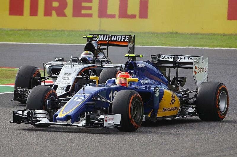La F1 visée par une enquête de l'Union européenne