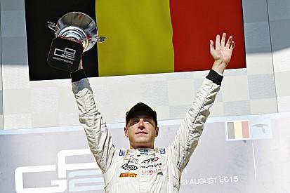 """Ne pas voir Vandoorne en F1 en 2016 serait """"la négation du système"""""""