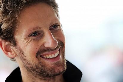 "Grosjean - ""J'aime cette approche différente"" chez Haas"