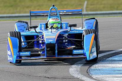 L'écurie Andretti prévoit d'amasser beaucoup de points en début de saison 2