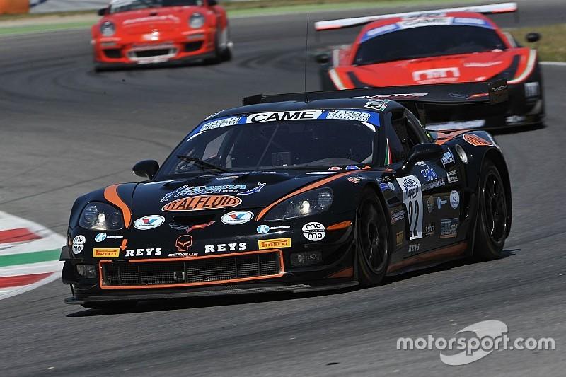 La Solaris Motorsport torna nel GT Open a Monza