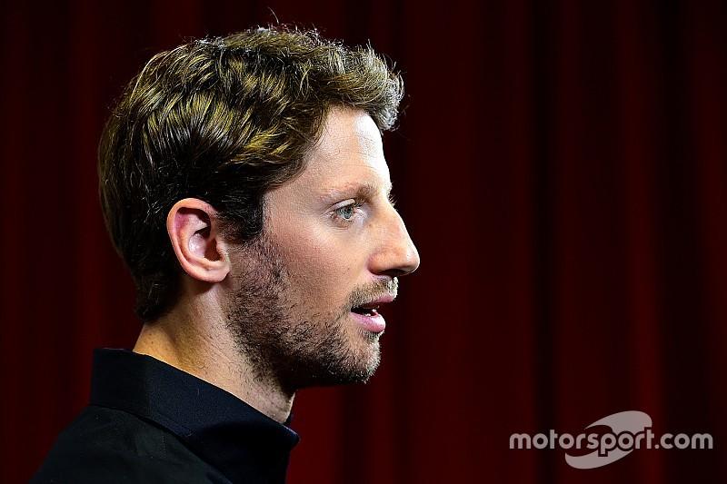 Грожан не против попробовать силы в NASCAR