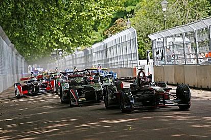جائزة لندن للفورمولا إي ستتواصل على حلبة باترسي بارك