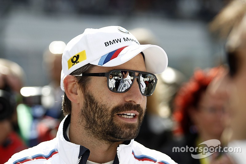 """Timo Glock kritisiert Mercedes: """"Fans verarscht"""""""