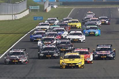 DTM-Kalender 2016 wohl wieder mit neun Rennwochenenden