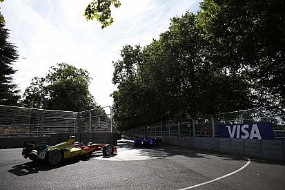 ePrix de Londres permanece no Battersea Park, mas muda de data