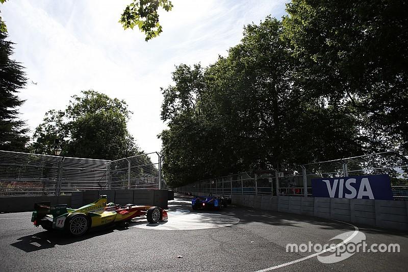 ePrix de Londres permanece no Battersea Park, mas muda de data