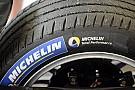 Pneumatici Michelin in F.E sino a metà 2019