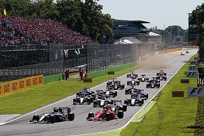 FIA promete motores ruidosos en la Fórmula 1 en 2016