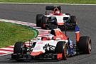 Manor получит двигатели Mercedes в сезоне-2016