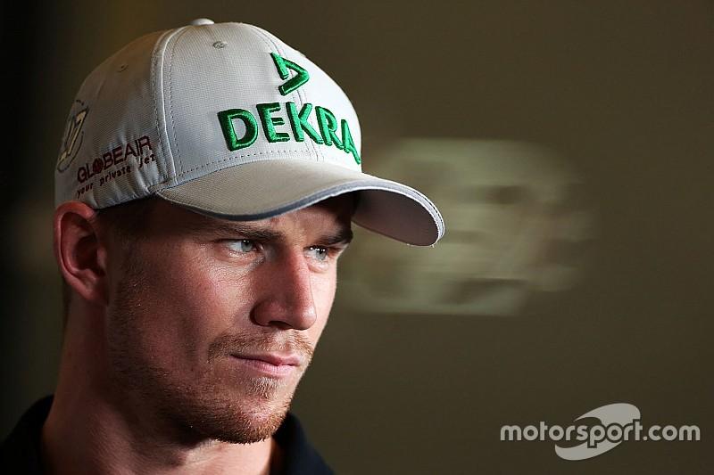 Porsche to hold out for Hulkenberg despite F1/Le Mans clash
