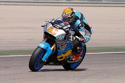 La Marc VDS annuncia il salto di Tito Rabat in MotoGp