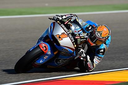 Рабат дебютирует в MotoGP за Mark VDS