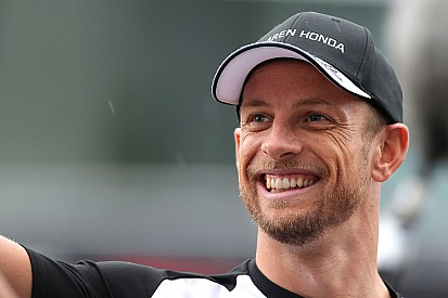 Button hints 2016 will not be his final season in F1