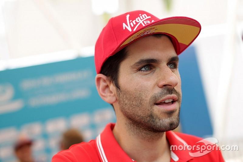 Ex-Toro Rosso, Alguersuari anuncia aposentadoria das pistas aos 25