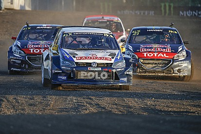 World RX travels to Asia for round 11 at Intercity Istanbul Park - video preview