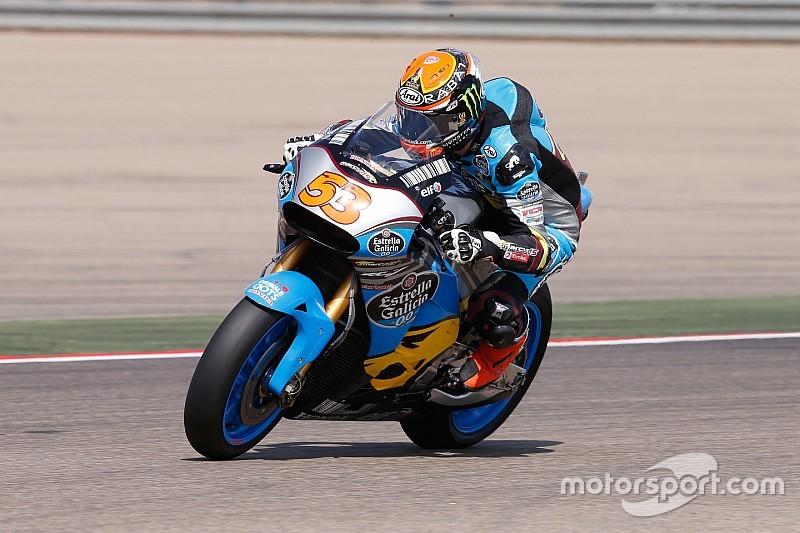 Marc VDS confirma oficialmente Tito Rabat na MotoGP