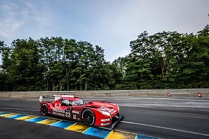 Nissan jette l'éponge pour 2015 mais insiste avec la GT-R LM Nismo
