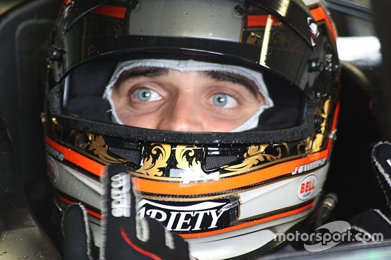 D'Ambrosio praises in-race FanBoost