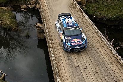"""Volkswagen - """"Le programme WRC n'est pas menacé"""""""