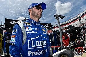 NASCAR Sprint Cup Previo Johnson cumplirá 500 carreras en Dover