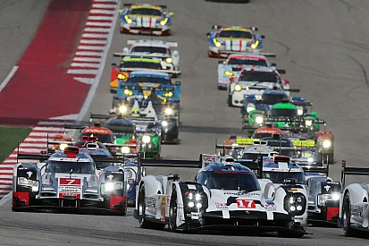 The FIA World Council approved power limitation for the LMP1 cars
